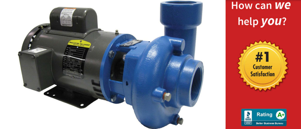 Commercial Pool Pump