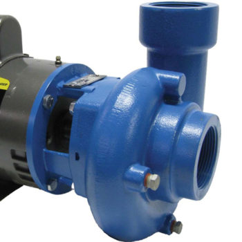 Commercial Pool Pump