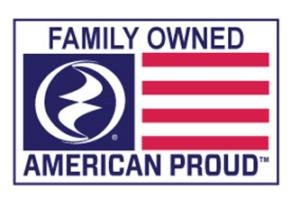 America Proud Logo