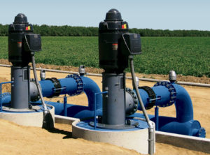 irrigation-pump