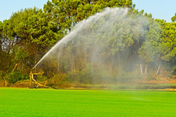irrigation pump repair