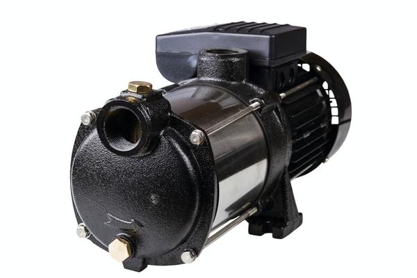 pump motor rewinding